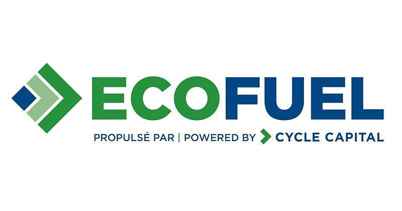 Ecofuel Accelerator company logo