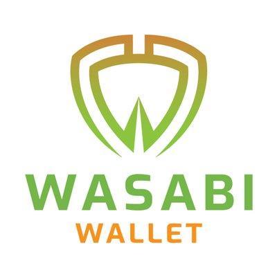 Wasabi Wallet company logo