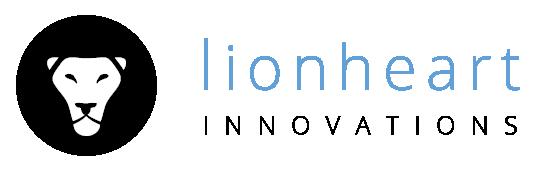 LionHeart Innovations company logo