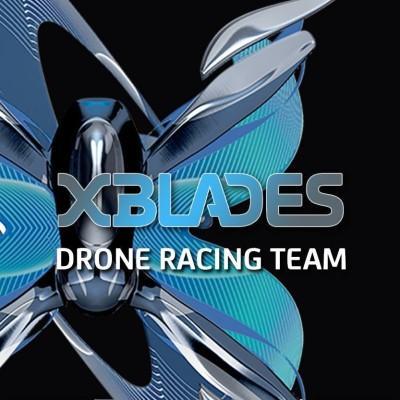 XBlades Racing company logo