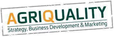 Agriquality company logo