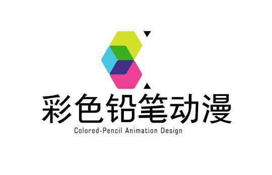 Colored-Pencil Animation company logo