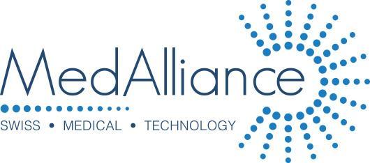 MedAlliance company logo