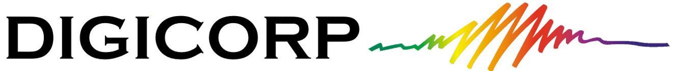 Digicorp company logo