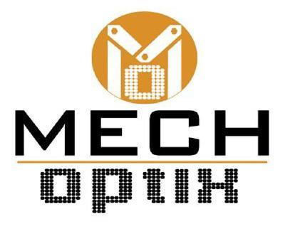 MechOptix company logo