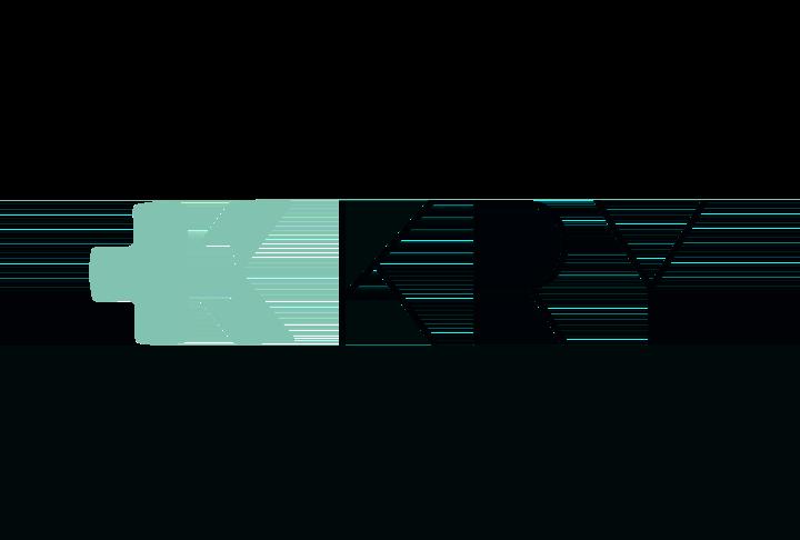 KRY company logo