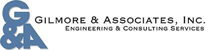 Gilmore Associates company logo