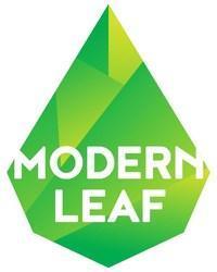 Modern Leaf company logo