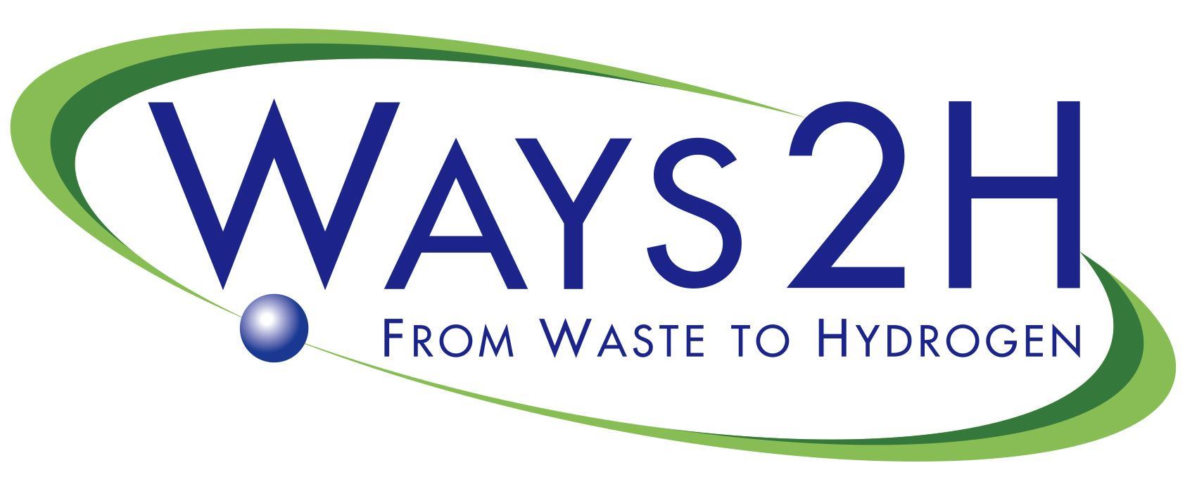 Ways2H company logo