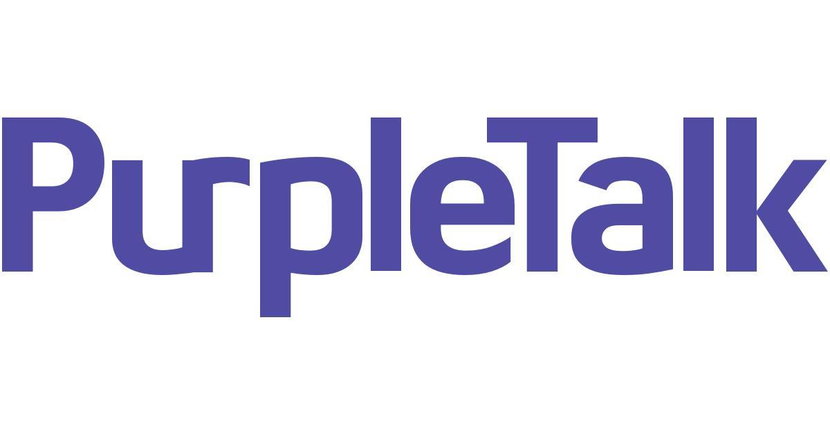 PurpleTalk company logo