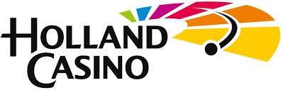 Holland Casino company logo