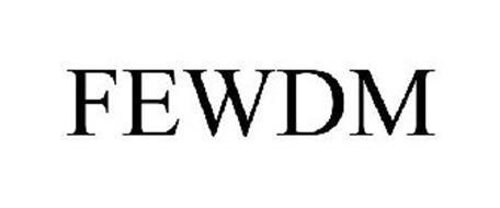 FEWDM company logo