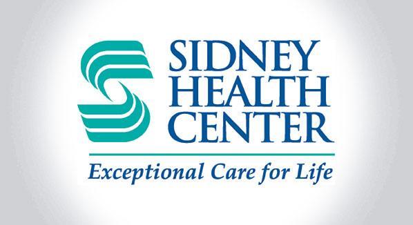 Sidney Health Center company logo