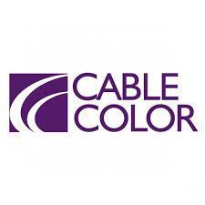 Cable Color company logo