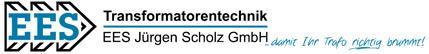 EES Jurgen Scholz company logo