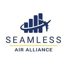 Seamless Air Alliance company logo