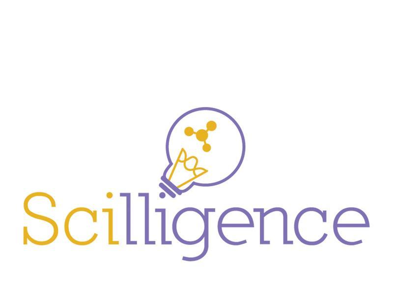 Scilligence company logo