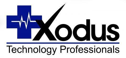 Xodus Information Services company logo