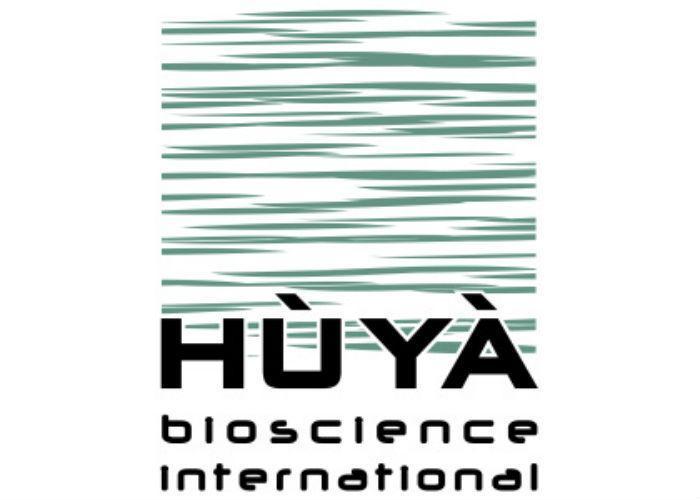 HUYA Bioscience International company logo