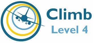 Climb Level 4 company logo