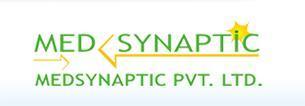 Medsynaptic company logo