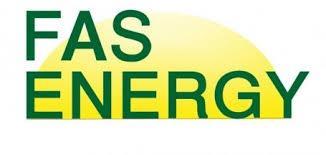FAS Energy company logo