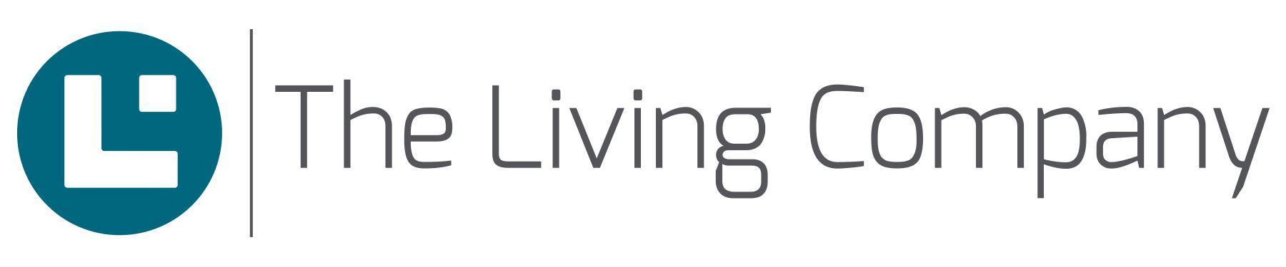 The Living Company company logo