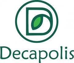 Decapolis company logo