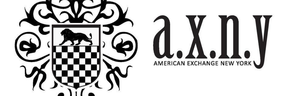 American Exchange Apparel company logo