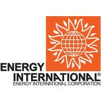 Energy International company logo
