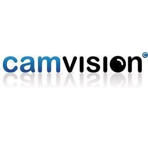 Camvision company logo