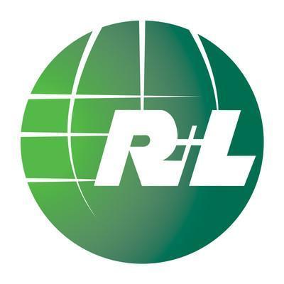 R+L Global Logistics company logo
