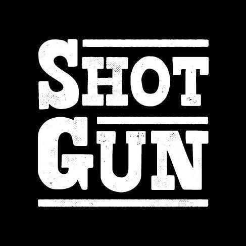 Shotgun Seltzer company logo
