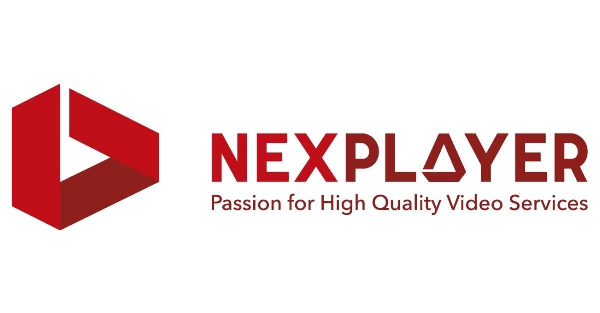 Nexplayer company logo
