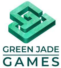 Green Jade Games company logo