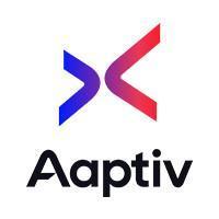Aaptiv company logo