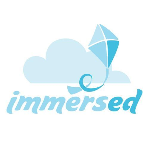 Immersed Games company logo