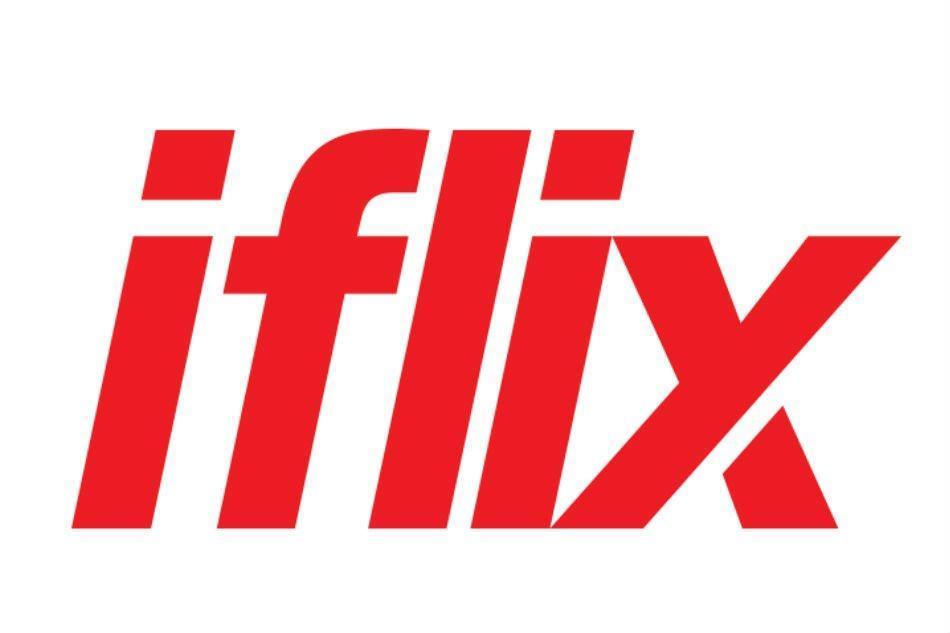 iflix company logo
