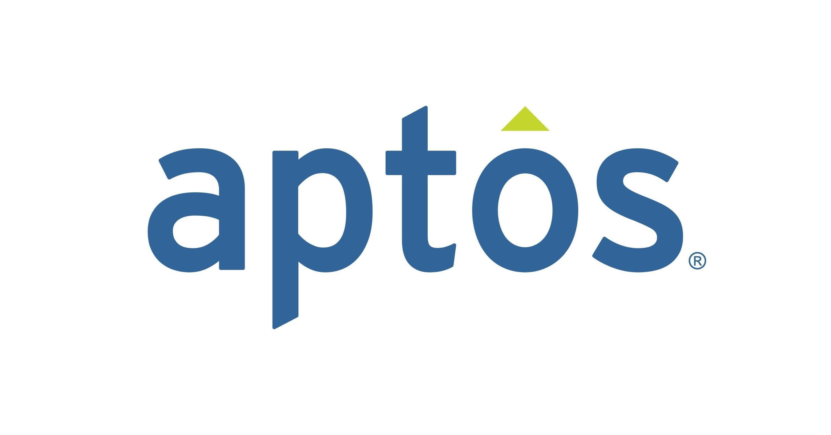 Aptos company logo