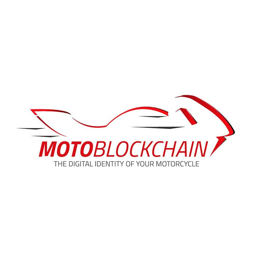 MotoBlockchain company logo