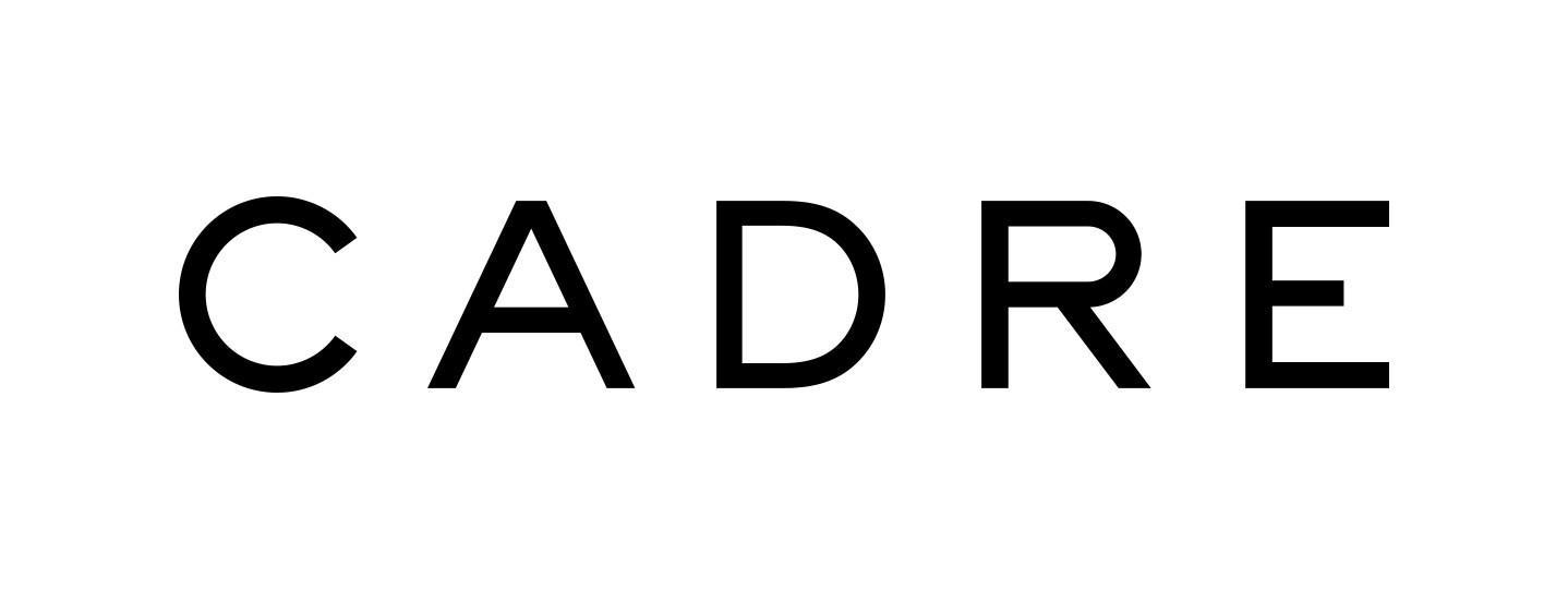 Cadre company logo
