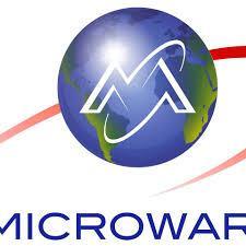 Microware company logo