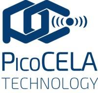 PicoCELA company logo