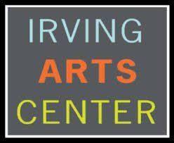 Irving Arts Center company logo