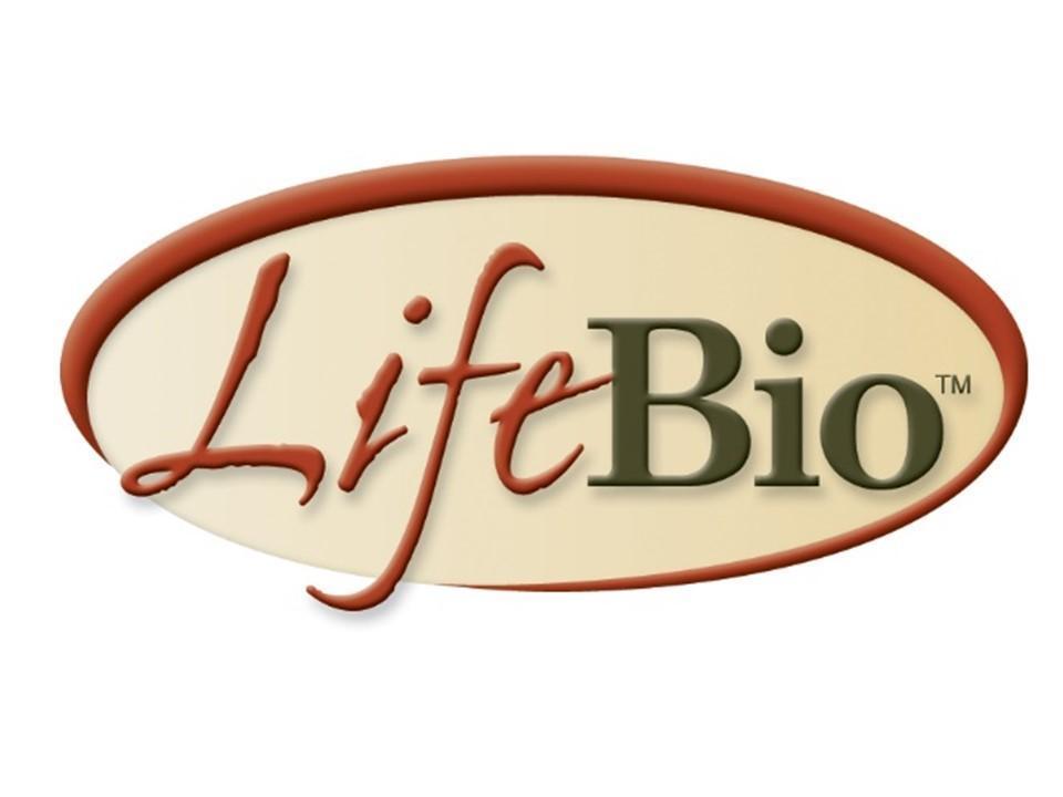LifeBio company logo