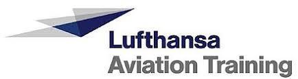 Lufthansa Aviation Training company logo
