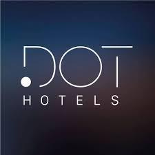 DOT Hotels company logo