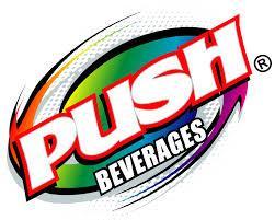 Push Beverages company logo