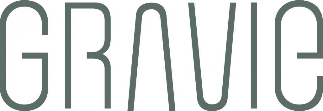 Gravie company logo
