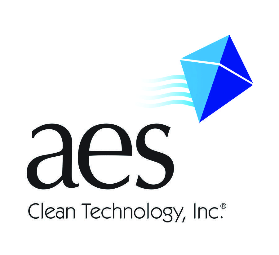 AES Clean Technology company logo